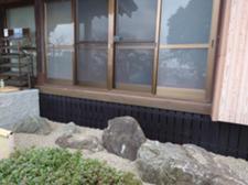 石庭づくり